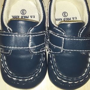 Baby shoes Us Polo